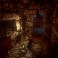Catacombs Raider