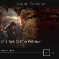 Ghost of a Tale launches on Xbox One Game Preview!!